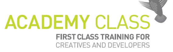 Academy Class: 10, 20 & 30 Day Vouchers!