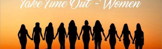 Women Talking, Women Listening – Resilience Workshop – Your Authentic Self