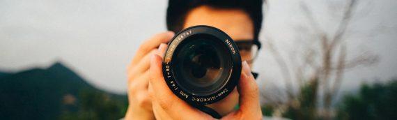 Photography Course Voucher