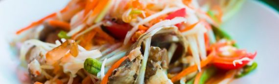 Thai Tuesdays at The Sandford Pub – TODAY!