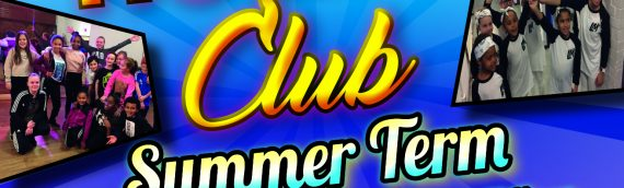 School's out for Summer but are you a working parent?  Kids Club in Bournemouth in your answer!