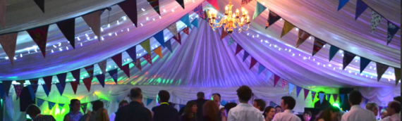 Planning a Wedding, Event or a special Celebration? Camelot offer all you need and more available for hire in Dorset