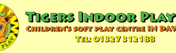Tigers Indoor Play – monthly passes