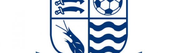 Southend United vs Walsall – Box available on 23rd October
