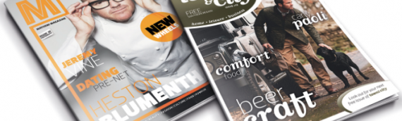 Tidbury Media – Design – Print – Publishing  – Marketing – Photography