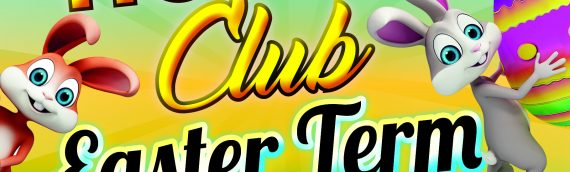 Children's Easter Holiday Club in Bournemouth – £15 per day!