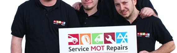 Car Service and MOT – Northampton