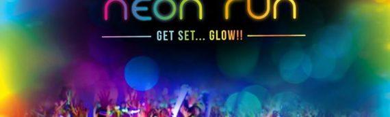 Diverse Abilities Neon Run – Poole Park