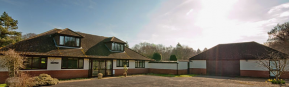 Deluxe Woodlands Lodge – accommodation for up to 24 guests on The Jurassic Coast – available next weekend