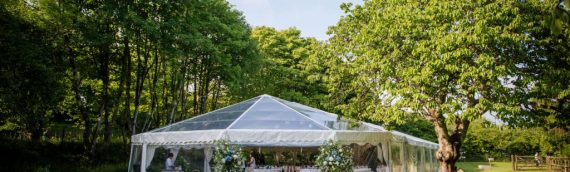 Outstanding Marquees to turn your occasion into a real event