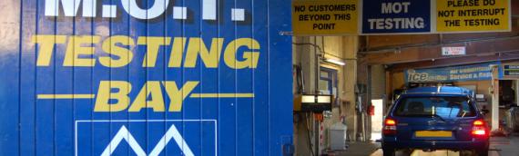 MOT and Car Repair Services (Heathrow Area)