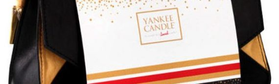 Yankee Candle Clutch Bag Gift Set – Ideal bulk purchase and cash conversion