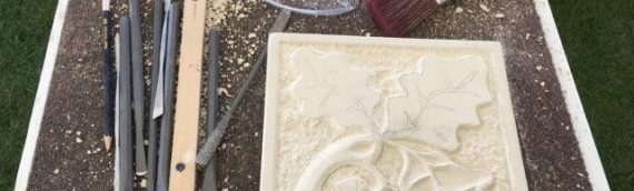 Stone Carving Course in Dorset – 1st and 2nd of September