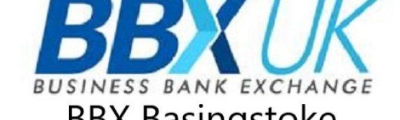 BBX Basingstoke Networking Evening