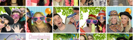 Photo Booth Hire – Spice Up Your Event !