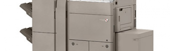 Canon C7270 Colour Multifunction Printer/Copier