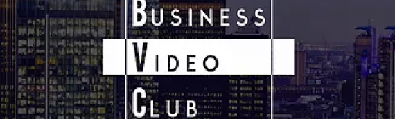 Business Video Club – Video Marketing on Steroids