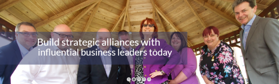 Business for Breakfast – The Home Of Referrals That Turn Into Business