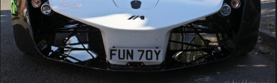 Personalised Number Plates – Look Flash On The Dash