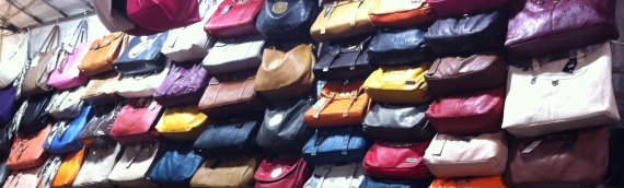 Women's Bags – Job Lot