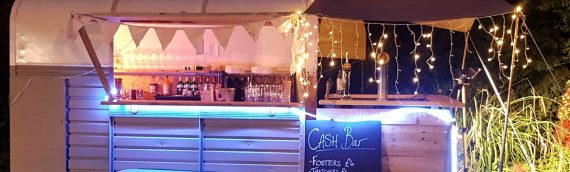 The Rustic Mobile Bar Hire Company – perfect for any celebration