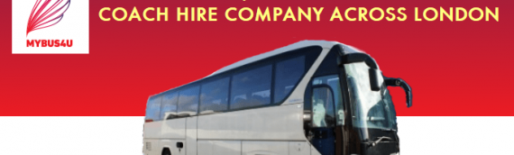 Minibus & Coach Hire with Driver in Watford, Harrow, North and East London
