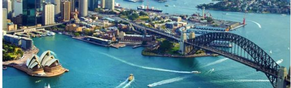 BBX Makes Your Dream Trip To Sydney Come True !!