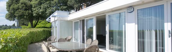 BBX Dorset & Hampshire Networking event – Tuesday 16th October in Sandbanks hosted by Deluxe Holiday Homes