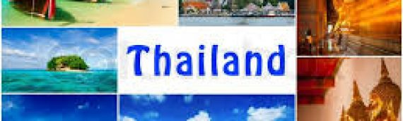 Property available in Thailand – excellent investment or holiday home