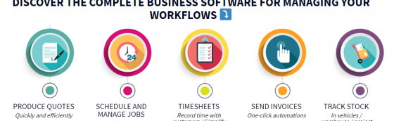 Manage Your Business At A Glance – The CRM System available via BBX