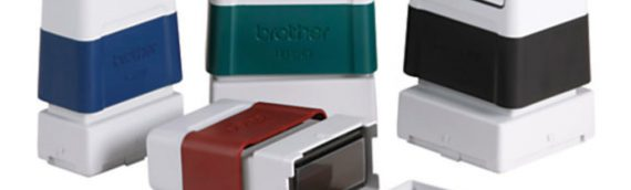 Rubber Stamps by Pioneer Luminum – The Rolls Royce of Rubber Stamps