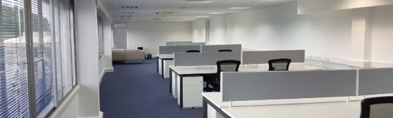 2nd user Office Furniture – Get in touch today to see if we can help!