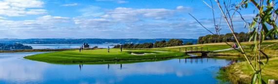 Cobh Golf Club – The premier golf club in Munster, Ireland