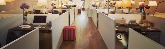 LeBureau – Rent a Desk at the boutique co-working space in Battersea