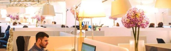 LeBureau – Hot Desking at the boutique co-working space in Battersea