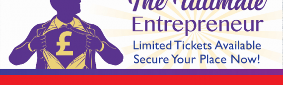 Special Christmas Offer – The Ultimate Entrepreneur Event