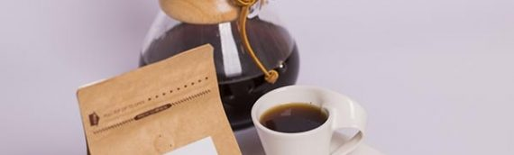 Premium Graded Coffee