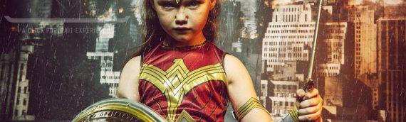 Be a Hero – Ideal Xmas Present
