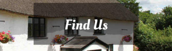 Five Bells Inn – For good ale, great food and gorgeous surroundings