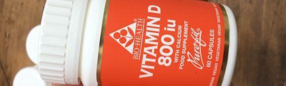 Vitamin D (800 iu) by BioHealth