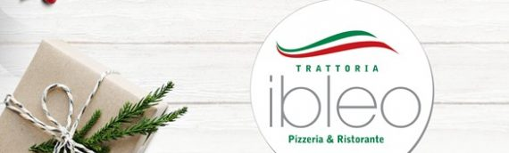 Christmas Parties at Trattoria Ibleo – Chingford