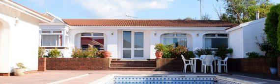 Surf Bay Lodge – Experience the mediterranean in Devon!