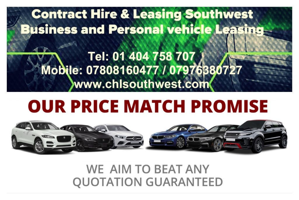 Contract Hire And Car Leasing We Aim To Beat Any Quotation