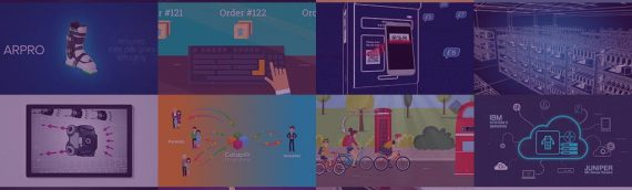 Animated Business Videos – Explain what you do and compel customers to take action