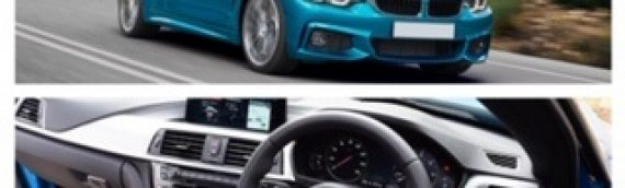 BMW 4 SERIES COUPE – Contract Hire and Car Leasing – Latest Vehicle Offers