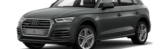Q5 40 TDI S-line Quattro – Contract Hire and Car Leasing – Latest Vehicle Offers