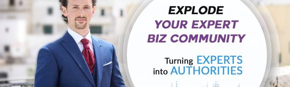 eXplode Your Expert Business – Intensive