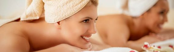 Body TLC – Because your Body Needs Love too