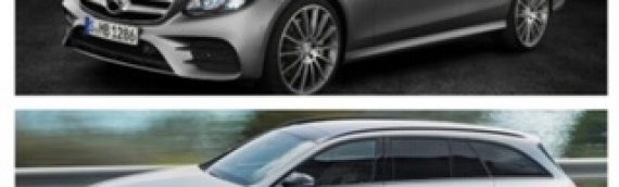 Mercedes E220d AMG LINE – Contract Hire and Car Leasing – Latest Vehicle Offers