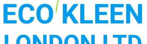 Eco Kleen – We Clean Green!